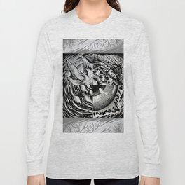 Immortal Long Sleeve T-shirt