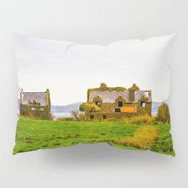 Irish Homestead Pillow Sham