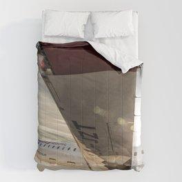 CR9 EC-JZR Comforters