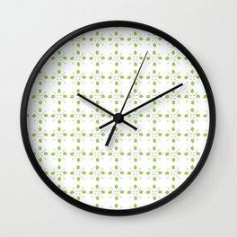 Golf & Mojitos Wall Clock
