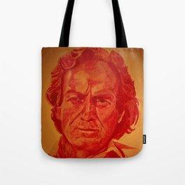 Richard Feynman Tote Bag