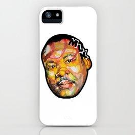 King Jr. iPhone Case