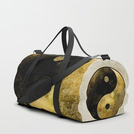 Yin and Yang Duffle Bag