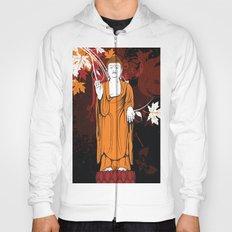 Vintage Buddha Hoody