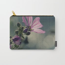 purple fragility Carry-All Pouch