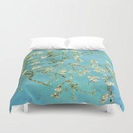 Vincent Van Gogh Almond Blossoms Duvet Cover