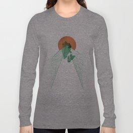 3Lives - Stone Long Sleeve T-shirt
