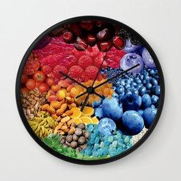 Uniendo Conciencias (Joining Consciences) Wall Clock