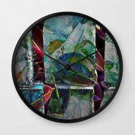 FLORE Wall Clock
