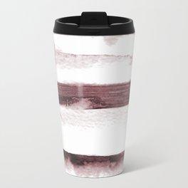 sepia dab Travel Mug