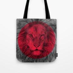 Wild 5 by Eric Fan & Garima Dhawan Tote Bag