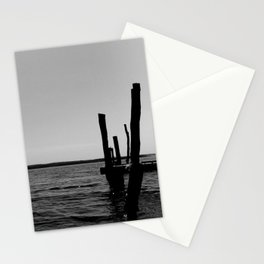 End of the Dock Stationery Cards