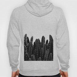 Black Cacti Dream #1 #minimal #decor #art #society6 Hoody