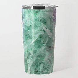 Colorful boa Travel Mug