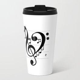 Love Music II Travel Mug