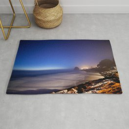 Neskowin, Oregon Rug