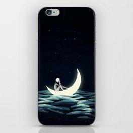 Fallen Sailor iPhone Skin