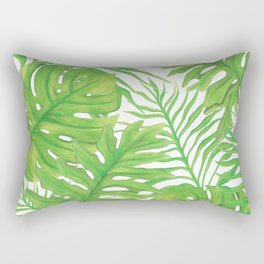Living Art Collection by Artist Jane Harris Rectangular Pillow