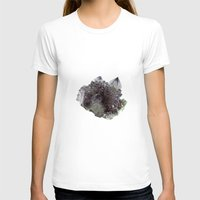 mineral T-shirts featuring Mineral by .eg.