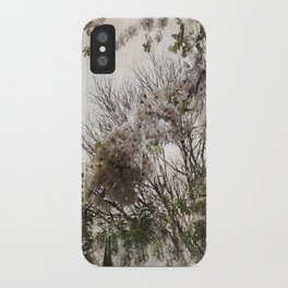 London tales iPhone Case