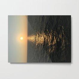 oceano Metal Print