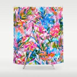 Tropic Dream Shower Curtain