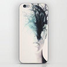 Silent Tree iPhone & iPod Skin