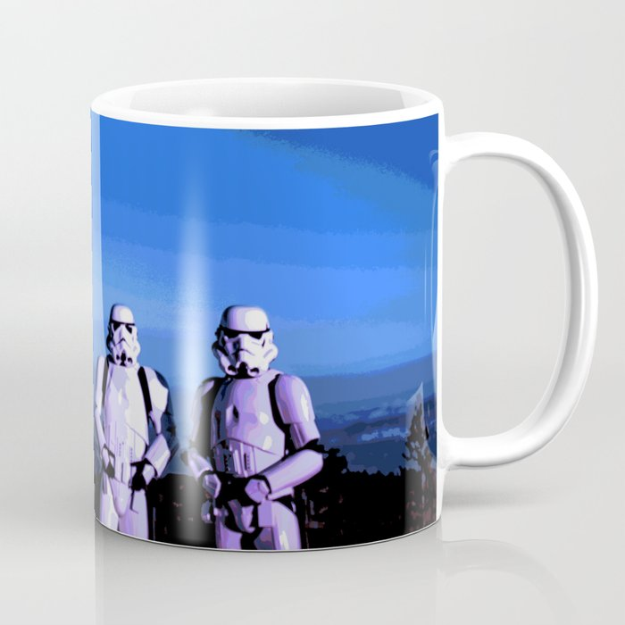 Is this what you came for? Coffee Mug