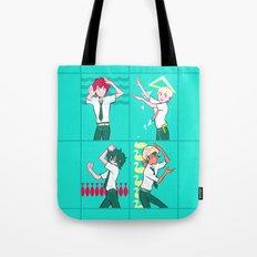 Enoshima Don Tote Bag