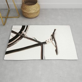 Bicycle No. 2 Rug