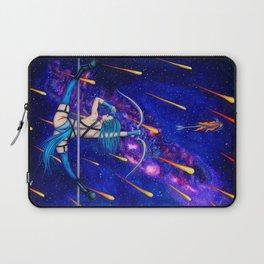 Pole Stars - SAGITTARIUS Laptop Sleeve