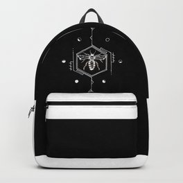 Buzzing Backpack