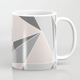 Pastel Illusion Coffee Mug