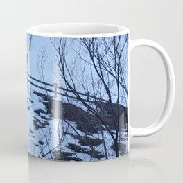 Homestead flag Coffee Mug