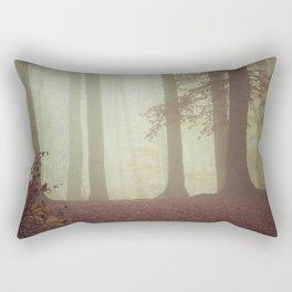 November Light Rectangular Pillow
