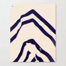 Beast Coast — Matthew Korbel-Bowers Canvas Print