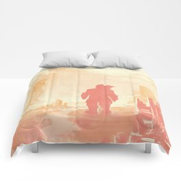 Dragon Age: Varric Comforters