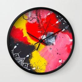 Changes I Wall Clock