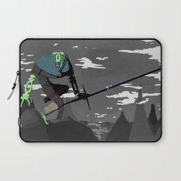 Ástveig Laptop Sleeve