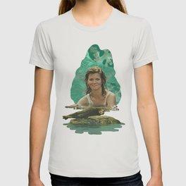 Seal Girl T-shirt