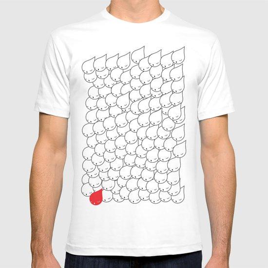 FOLLOW ME FOLLOW YOU T-shirt