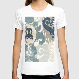 Beach Curry II T-shirt