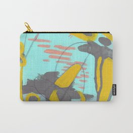 Abstract Art 1 Carry-All Pouch