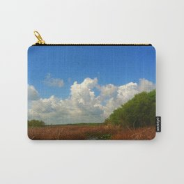 Swamp Life Carry-All Pouch