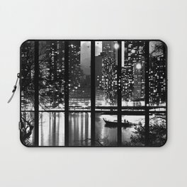FORBIDDEN CITY Laptop Sleeve
