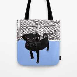 The Early Days Tote Bag