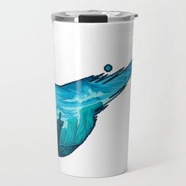 Final Fantasy VII Meteor Travel Mug