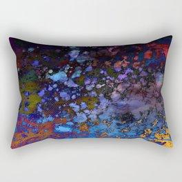 The BurnZ Rectangular Pillow