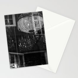 Silhouettes Mingle Stationery Cards