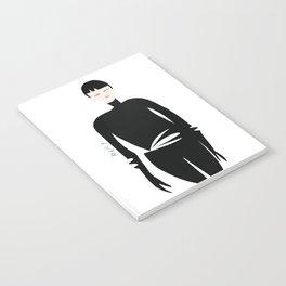 Style Spy Notebook